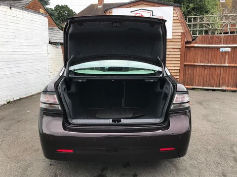 2011 Saab 9-3 1.9 TTiD Turbo Edition 4dr - Picture 10 of 37
