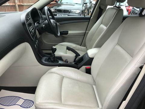 2011 Saab 9-3 1.9 TTiD Turbo Edition 4dr - Picture 16 of 37