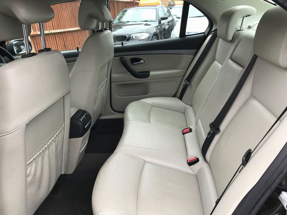 2011 Saab 9-3 1.9 TTiD Turbo Edition 4dr - Picture 17 of 37