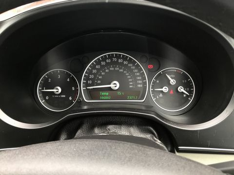 2011 Saab 9-3 1.9 TTiD Turbo Edition 4dr - Picture 25 of 37