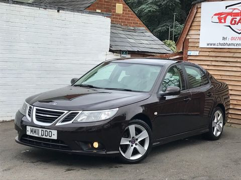 2011 Saab 9-3 1.9 TTiD Turbo Edition 4dr - Picture 5 of 37
