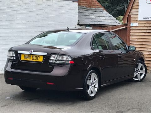 2011 Saab 9-3 1.9 TTiD Turbo Edition 4dr - Picture 6 of 37