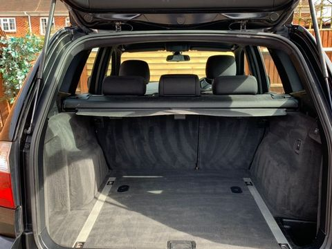 2007 BMW X3 2.0 20d M Sport 5dr - Picture 14 of 21