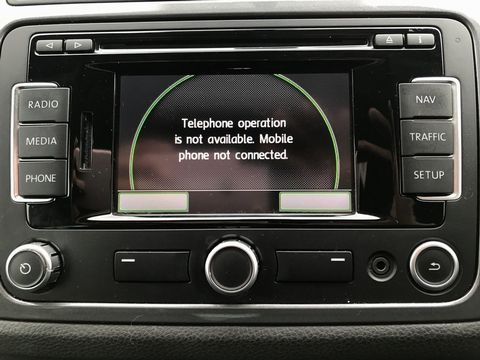 2012 Volkswagen Tiguan 2.0 TDI BlueMotion Tech SE 2WD (s/s) 5dr - Picture 26 of 38