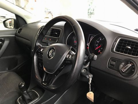 2017 Volkswagen Polo 1.2 TSI Match Edition (s/s) 5dr - Picture 12 of 37
