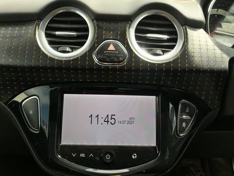 2014 Vauxhall ADAM 1.4 16v SLAM 3dr - Picture 20 of 33