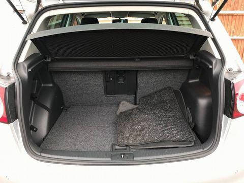 2011 Volkswagen Golf Plus 1.6 TDI CR SE 5dr - Picture 11 of 34
