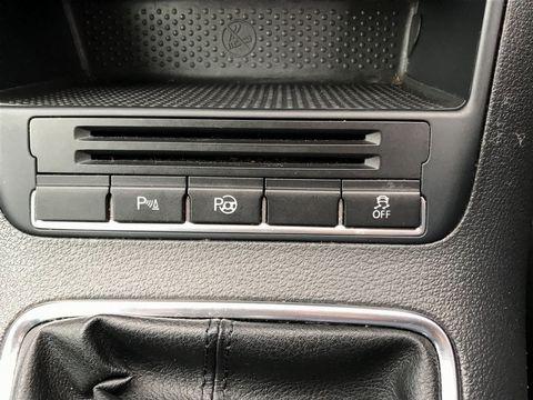 2011 Volkswagen Golf Plus 1.6 TDI CR SE 5dr - Picture 22 of 34