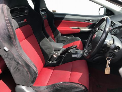 2009 Honda Civic 2.0 i-VTEC Type R GT 3dr - Picture 16 of 37