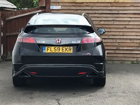 2009 Honda Civic 2.0 i-VTEC Type R GT 3dr - Picture 7 of 37