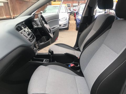 2016 Hyundai i20 1.2 Blue Drive S (s/s) 5dr - Picture 16 of 30