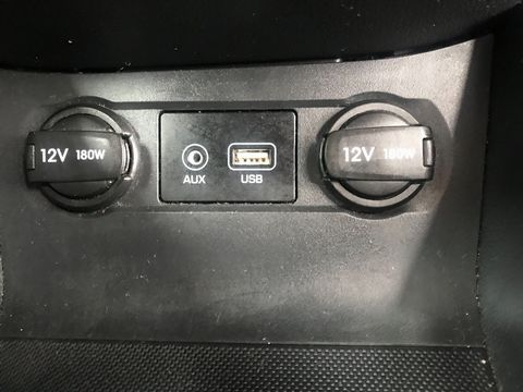 2016 Hyundai i20 1.2 Blue Drive S (s/s) 5dr - Picture 23 of 30