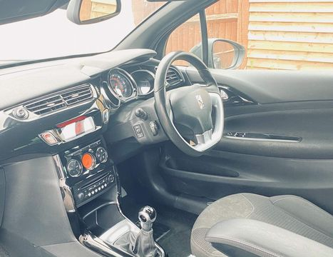 2013 Citroen DS3 1.6 e-HDi Airdream DStyle Plus 3dr - Picture 6 of 15