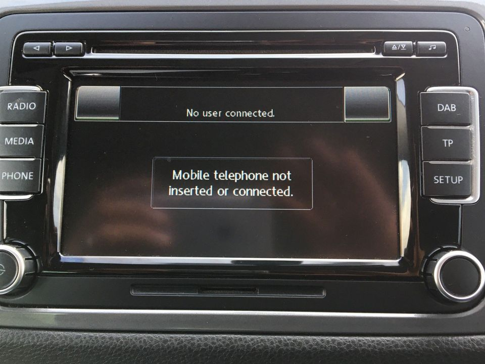 2013 Volkswagen Tiguan 2.0 TDI BlueMotion Tech SE 2WD (s/s) 5dr - Picture 26 of 40