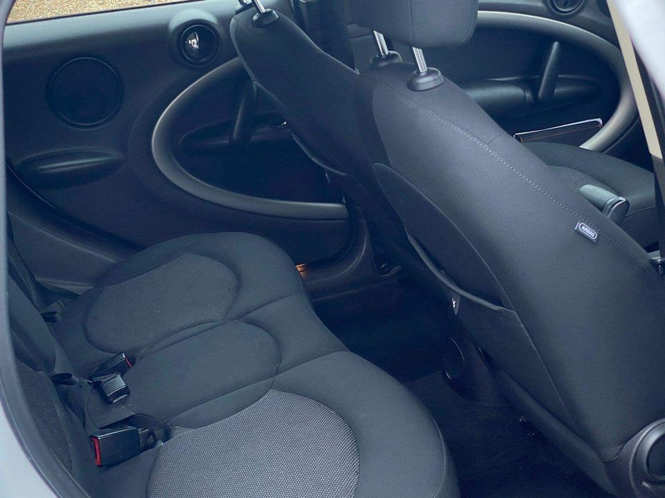 2011 MINI Countryman 1.6 One 5dr - Picture 14 of 16