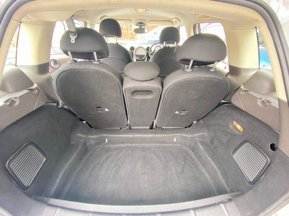 2011 MINI Countryman 1.6 One 5dr - Picture 15 of 16