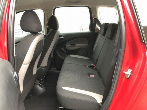 2009 Citroen C3 Picasso 1.6 HDi 8v VTR+ 5dr - Picture 19 of 27