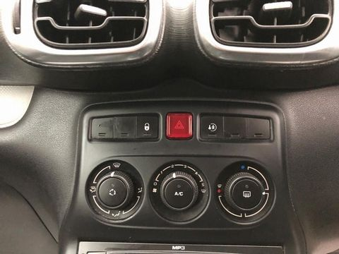 2009 Citroen C3 Picasso 1.6 HDi 8v VTR+ 5dr - Picture 21 of 27