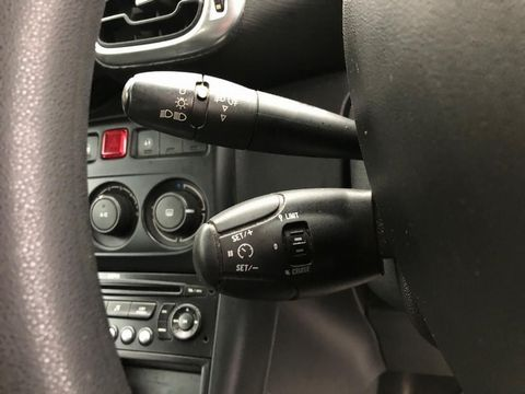 2009 Citroen C3 Picasso 1.6 HDi 8v VTR+ 5dr - Picture 22 of 27