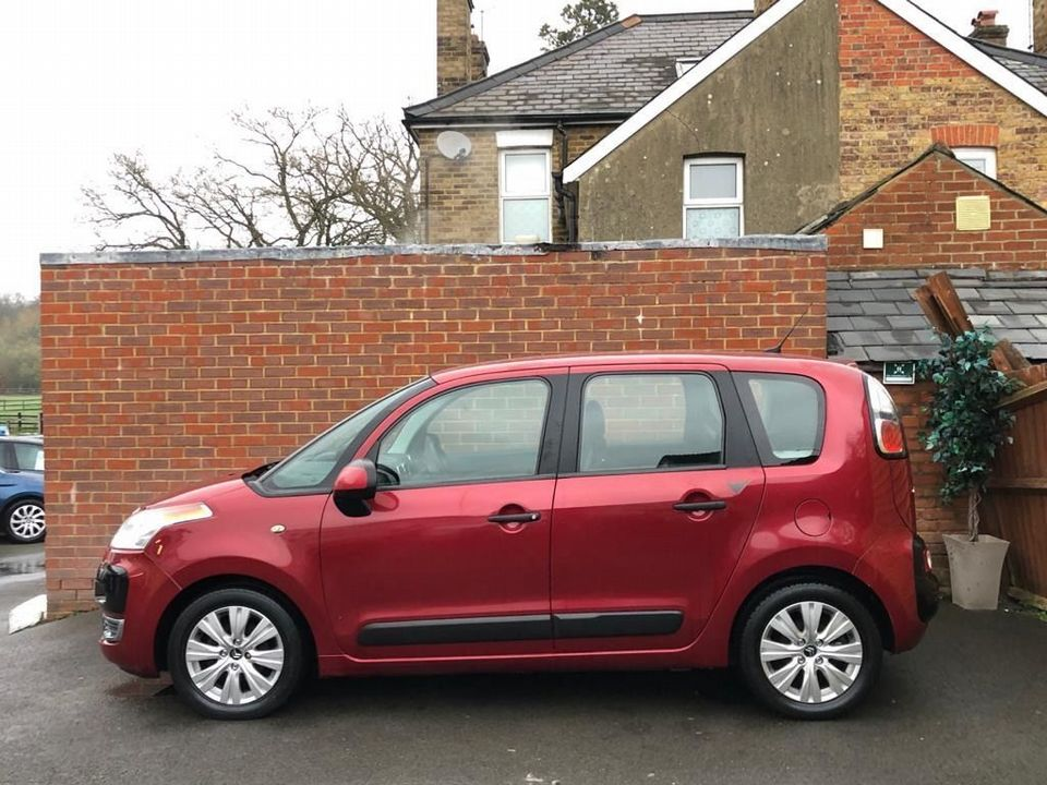 2009 Citroen C3 Picasso 1.6 HDi 8v VTR+ 5dr - Picture 6 of 27