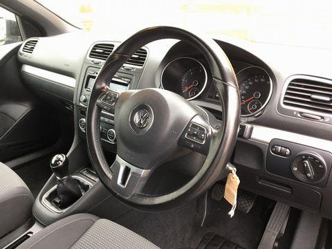 2013 Volkswagen Golf 1.6 TDI BlueMotion Tech SE Cabriolet 2dr - Picture 19 of 37