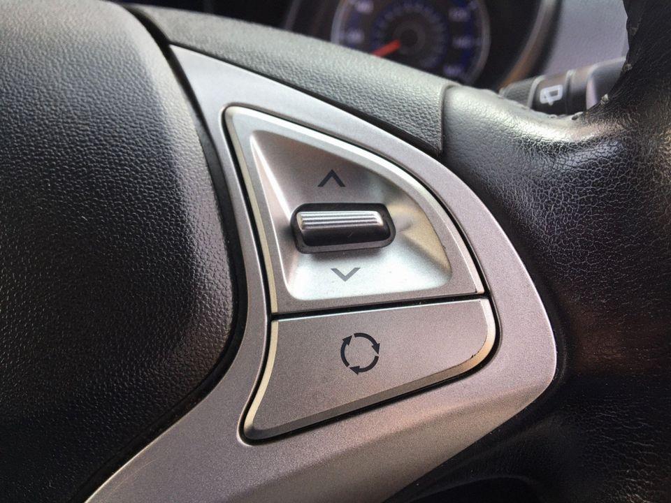 2014 Hyundai ix20 1.6 CRDi Style 5dr - Picture 27 of 35
