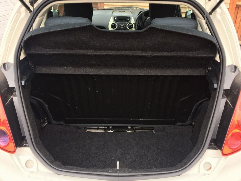 2010 Ford Ka 1.2 Studio 3dr - Picture 10 of 22