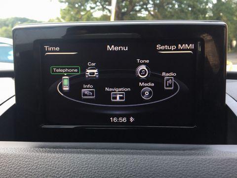 2013 Audi Q3 2.0 TDI SE quattro 5dr - Picture 23 of 37