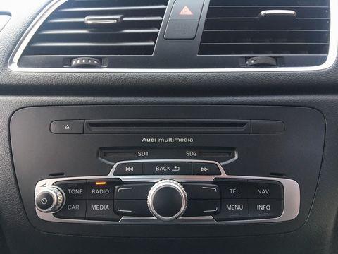 2013 Audi Q3 2.0 TDI SE quattro 5dr - Picture 24 of 37