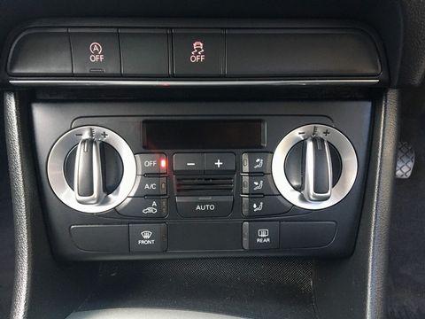 2013 Audi Q3 2.0 TDI SE quattro 5dr - Picture 25 of 37