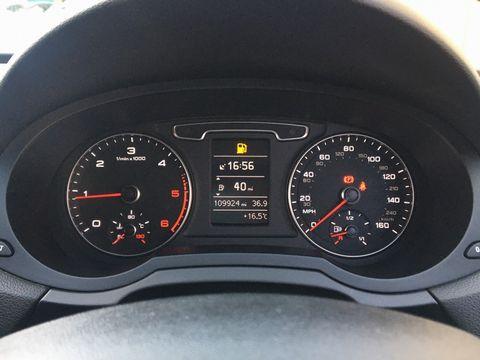 2013 Audi Q3 2.0 TDI SE quattro 5dr - Picture 28 of 37