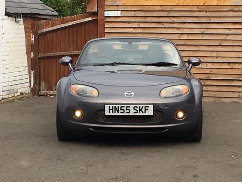 2005 Mazda MX-5 2.0i (Option Pack) 2dr - Picture 10 of 31