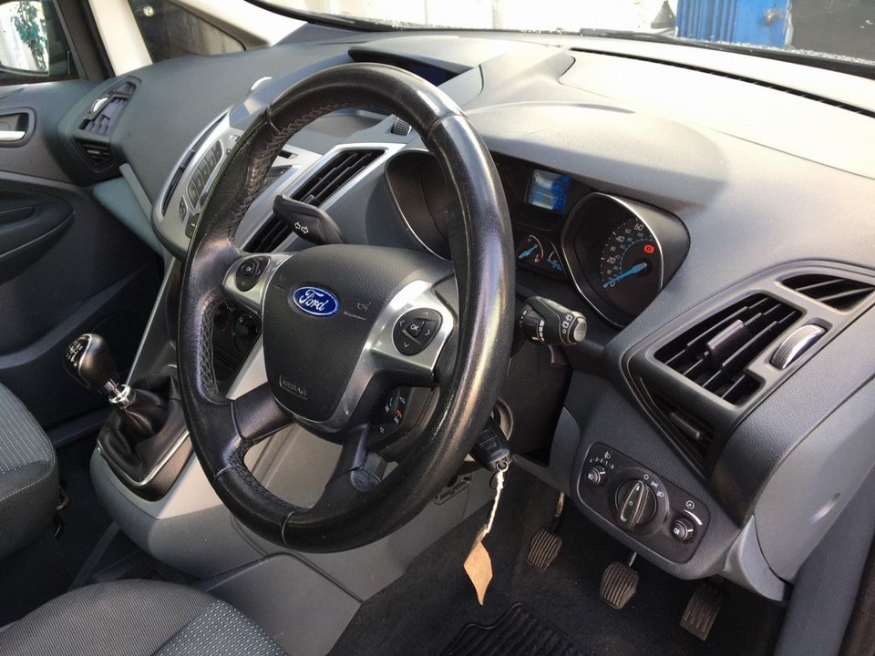 2011 Ford Grand C-Max 1.6 TDCi Zetec 5dr - Picture 11 of 29