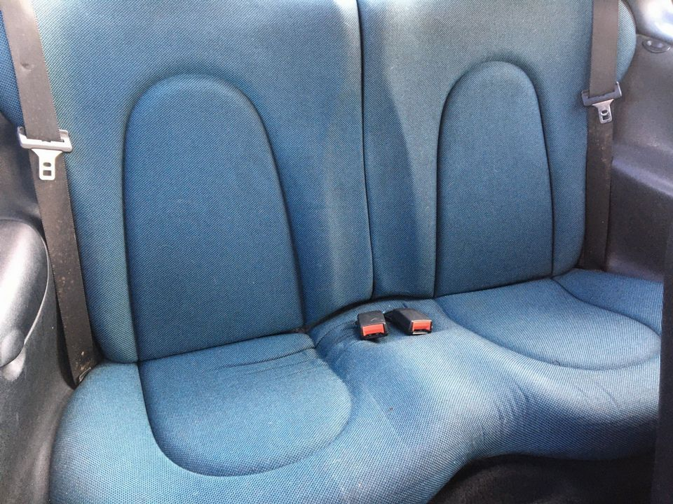 2006 Ford Ka 1.3 Style 3dr - Picture 13 of 20