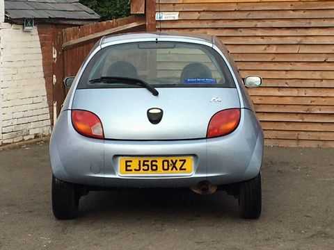 2006 Ford Ka 1.3 Style 3dr - Picture 6 of 20