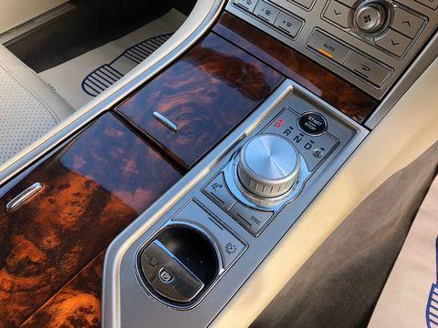2008 Jaguar XF 2.7 TD Premium Luxury 4dr - Picture 24 of 37