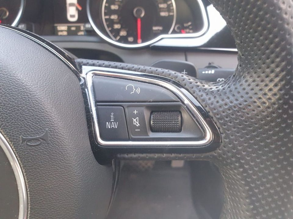 2012 Audi A5 2.0 TDI Black Edition Multitronic 2dr - Picture 18 of 26