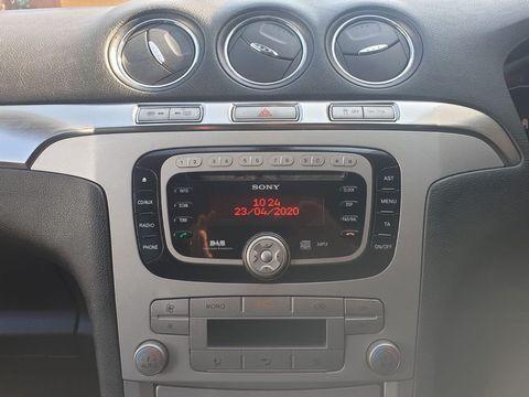 2009 Ford S-Max 2.2 TDCi Titanium 5dr - Picture 15 of 27