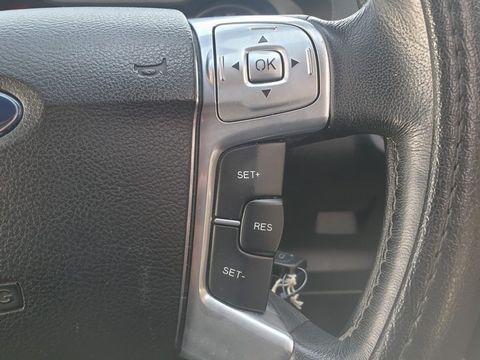 2009 Ford S-Max 2.2 TDCi Titanium 5dr - Picture 20 of 27