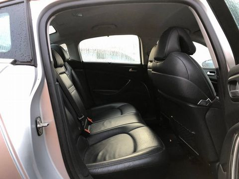 2008 Citroen C5 2.0 HDi Exclusive 4dr - Picture 20 of 38