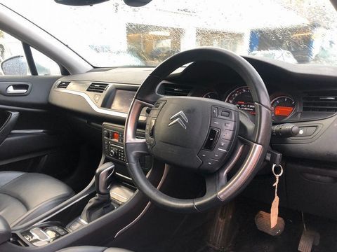 2008 Citroen C5 2.0 HDi Exclusive 4dr - Picture 25 of 38