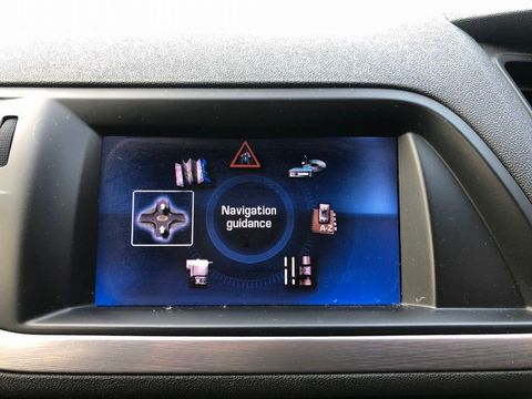 2008 Citroen C5 2.0 HDi Exclusive 4dr - Picture 29 of 38