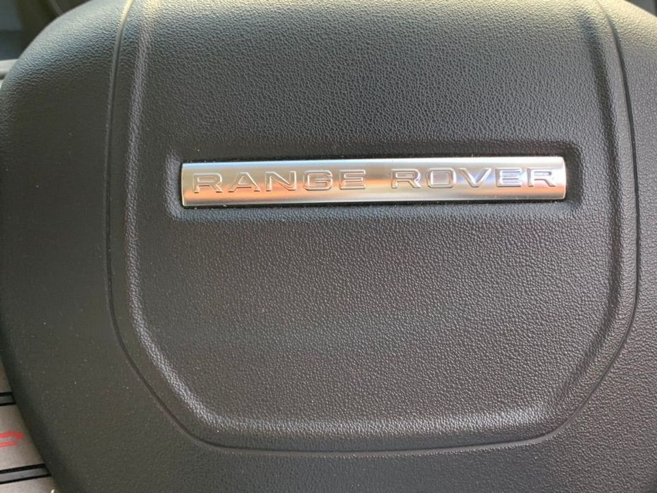 2012 Land Rover Range Rover Evoque 2.2 ED4 Pure Tech 2WD 5dr - Picture 26 of 34