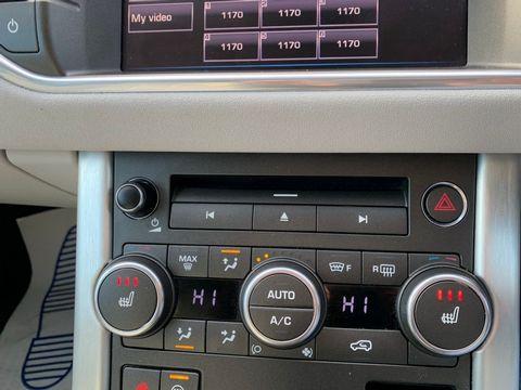 2012 Land Rover Range Rover Evoque 2.2 ED4 Pure Tech 2WD 5dr - Picture 30 of 34