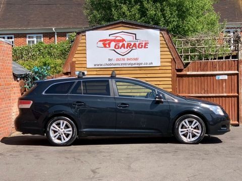 2009 Toyota Avensis 2.0 D-4D T4 5dr - Picture 7 of 26
