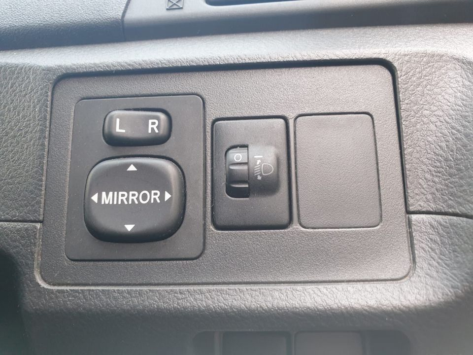 2009 Toyota Verso 1.8 V-Matic TR 5dr - Picture 26 of 30