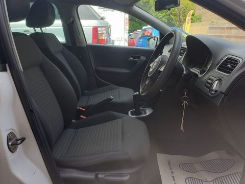 2012 Volkswagen Polo 1.2 Match 5dr - Picture 12 of 24