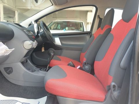 2008 Peugeot 107 1.0 12v Urban Move 3dr - Picture 10 of 23