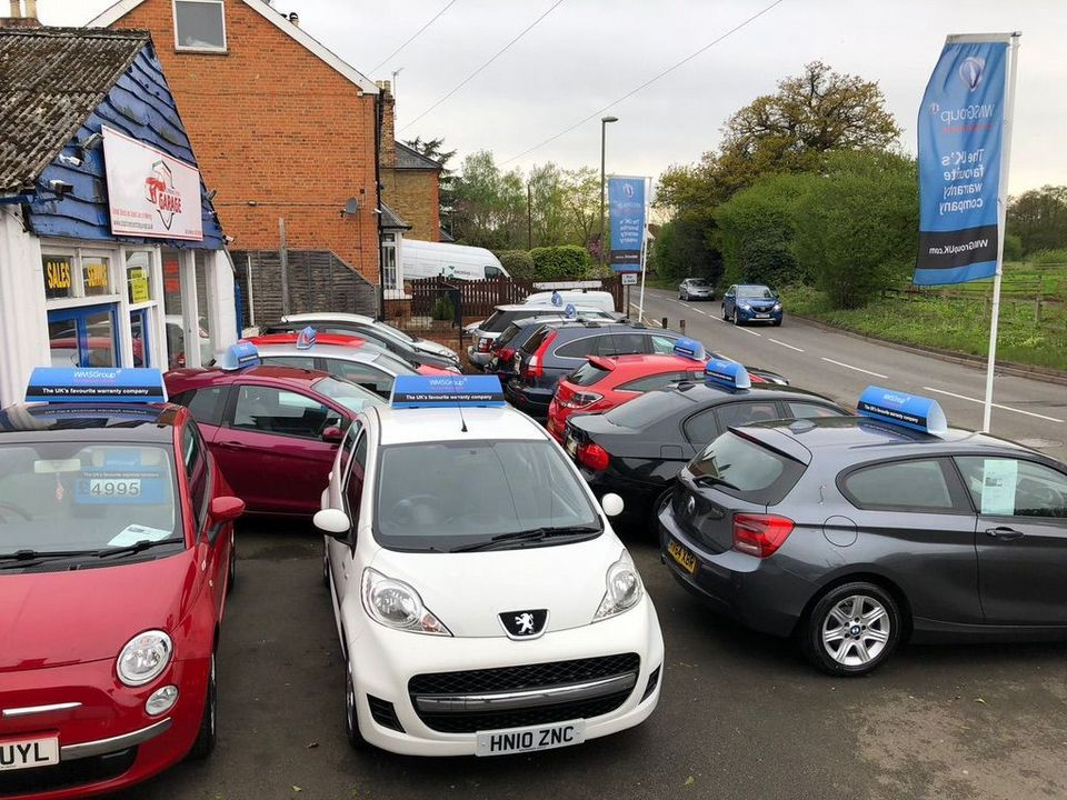 2008 Peugeot 107 1.0 12v Urban Move 3dr - Picture 21 of 23