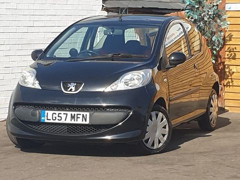 2008 Peugeot 107 1.0 12v Urban Move 3dr - Picture 5 of 23